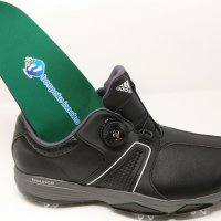 Golf - Custom Made Insoles