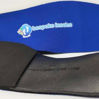 Football - Custom made insoles